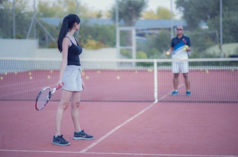 τένις ιστοσελίδες dating ραντεβού ανακούφιση από το στρες